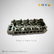 4HK1 Engine Head Cylinder bare 3714629 Construction
