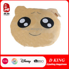 Venta caliente Lovely Expression Pillow Toy