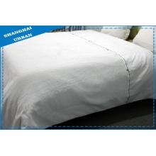 Sistema de la cubierta del edredón del algodón de la galleta 3PCS, ropa de cama