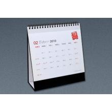 Offset Printing Customized Desk Calendar Printing, Printing Service