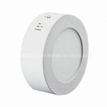 Plafonnier à surface ronde SMD 2835 12W LED Plafonnier