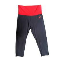 Pantalones de Sportwear para el yoga de las mujeres, funcionamiento deportivo de la aptitud del desgaste