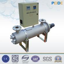 99percent Sterilisation 200m3 / H Abwasserdesinfektion Sterilisationsgeräte