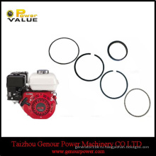 Поршневые кольца для двигателя поршня бензинового двигателя запасные части поршневых колец (ГЭЗ-ПТР)
