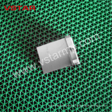 CNC Machining Stainless Steel Part for Telecommunication Spare Parts Casting Vst-0923
