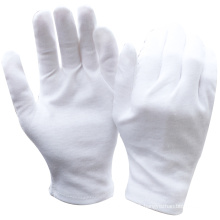 NMSAFETY watch showing use 100% cotton for shop working gloves