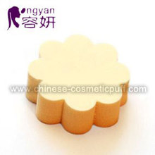 Flower Latex Sponge