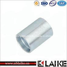 Encaixe de mangueira prensado para SAE 100 R7 mangueira Ferrule 00018