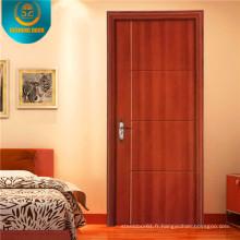 Porte commerciale de cerise de Swing de décoration brève de style pour Afric