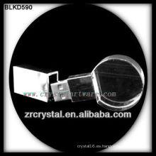 disco flash USB en blanco BLKD590