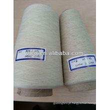 Fio de linho ou fio de algodão / linho