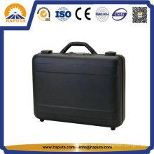 ABS negro negocio breve caso maletín (HL-5201)