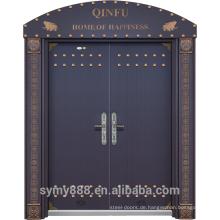 Tür-Rom-Entwurfs-Diebstahlschutz des hohen Grad-Stahleintrags-doppelte
