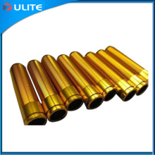 Micro Aluminum parts machining,precision cnc machining for metal Products