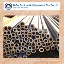 ASTM A179 para trocador de calor tubo de aço sem costura