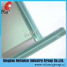 8.38mm Laminiertes Glas / Schichtglas /10.38mm Laminiertes Glas für Gebäude