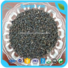 Professional Industry Plant Sponge Filter Iron Market Price Per Ton For Sale