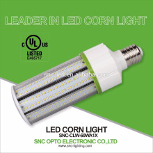 Frosted Cover IP64 LED Corn Lamp 60W with E26 / E39 Lamp Base