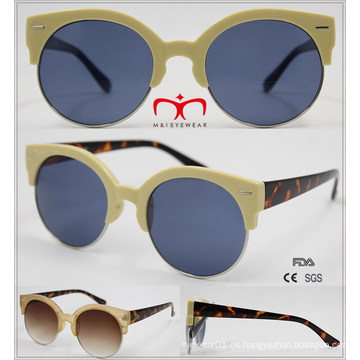 2016 nuevas gafas de sol de moda de moda de las señoras (WSP601525)