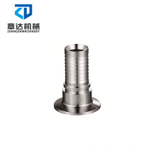 Sanitary  hose fitting tube 3/4''-8''  joint pipe fittings stainless steel  Ferrule