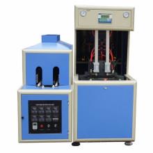 2 cavity semi-pet automatic blow moulding machine for 5 liter