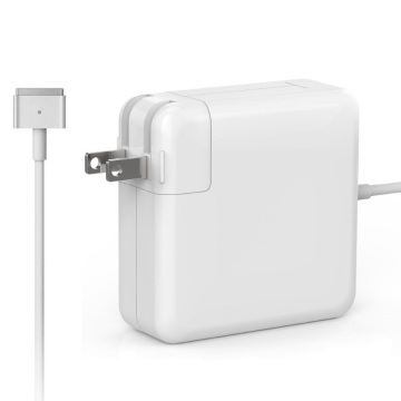 Adaptateur chargeur Macbook Magsafe 1/2 45W 60W 85W