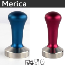 Different Color Stainless Steel Coffee Tamper