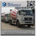 DFAC Dalishen Cummins Engine 7 M3 Ready Mixer Truck