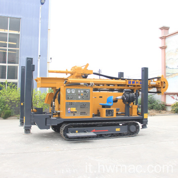 XCMG Drilling Rig Price