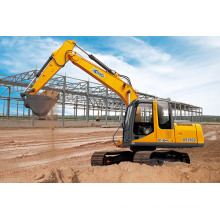 XCMG 15ton New Crawler Excavator for Sale (XE150D)