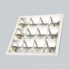 Uso de encaixes de grelha de LED indoor (Yt-885)