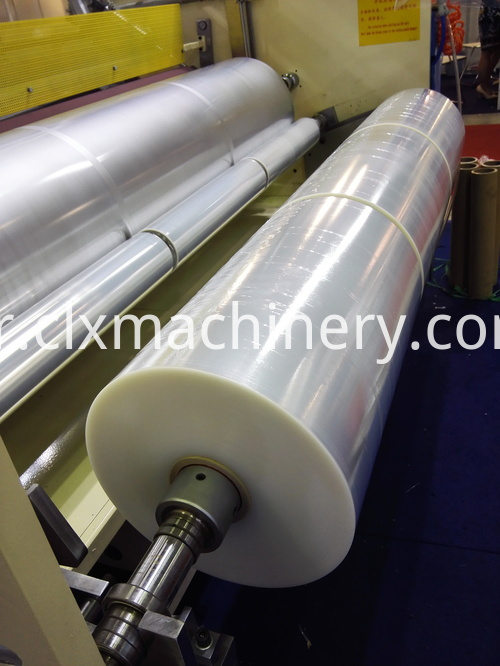 cling film machine