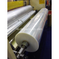 Lima lapisan Cling Film Wrapping Mesin