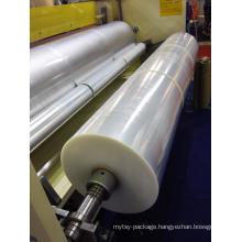 Machinery Grade Stretch Film Plant