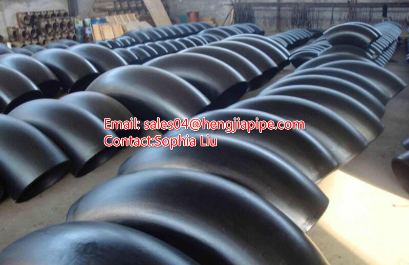 carbon steel fittings elbow