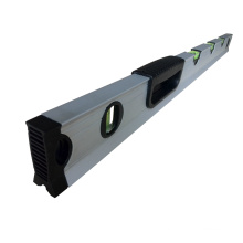 Spirit Level with 5 vials to measure the slop, useful for bathtub and water pipe installment