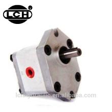 rotary hydraulic triple gear pump prices of power gear pump