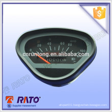 Online factory directly price hot sale Cub motorcycle parts motorcycle meter