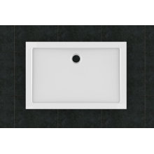 Easy Cleaning Surface Bath Shower Tray (LT-C12080)