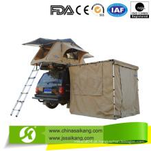 Tenda do telhado do carro de acampamento de alta qualidade