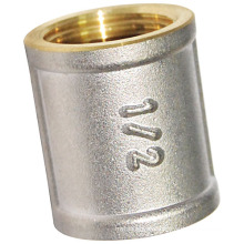 Brass Coupling Fitting (a. 0204)