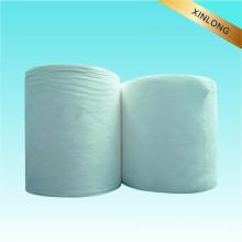Tissu non tissé à facettes