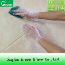 Disposable Single Use Vinyl Glove