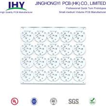 Low Price Aluminum Base Flex LED PCB Manufacturing