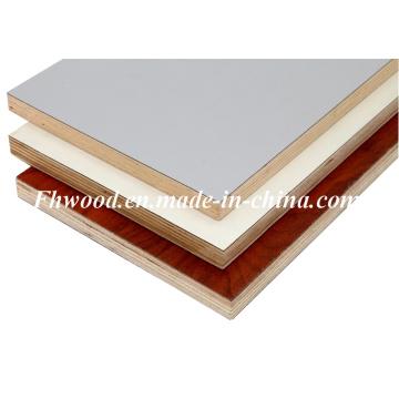 HPL High Pressure Laminated (HPL) Plywood for Furniture