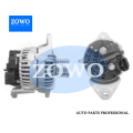 0124655102 BOSCH CAR ALTERNATOR 150A 24V