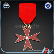 military gold swastika medal