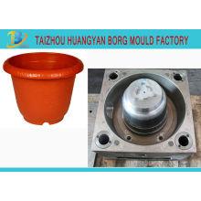 Plastic flower pot mould/Professional flower pot injection mould