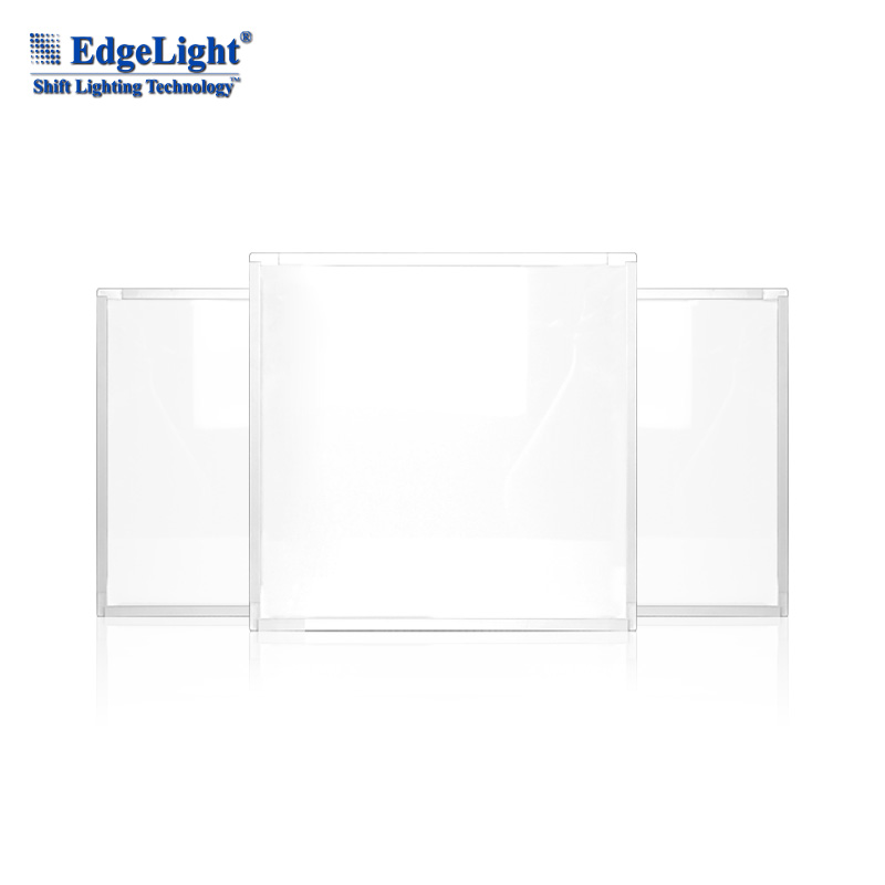 10.6mm thickness high bright ultra slim led wall light guide panel