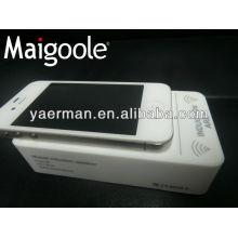 NUEVO Magic Speaker, mini altavoces portátiles para teléfonos móviles